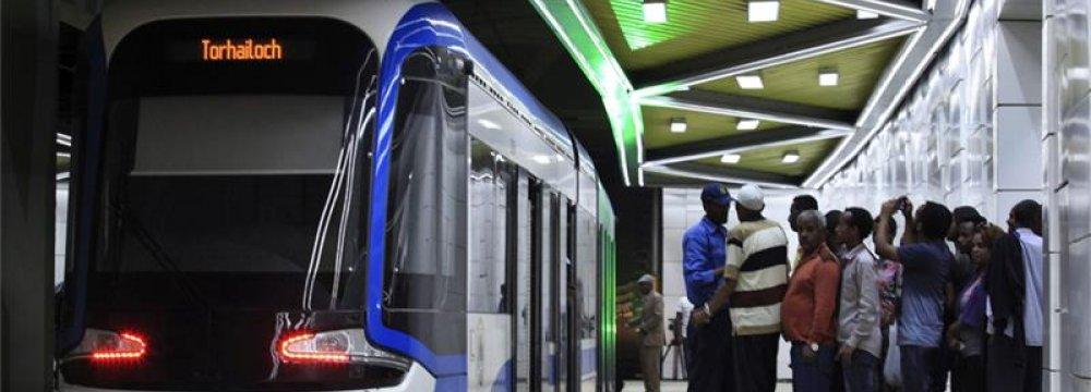 Ethiopia FDI Increases