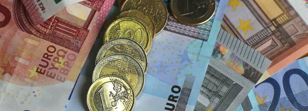 Euro Falls