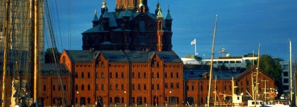 Finland Growth Slowest in EU