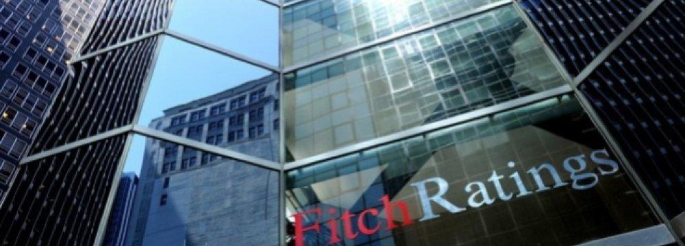 Fitch Rates Malta 'A'