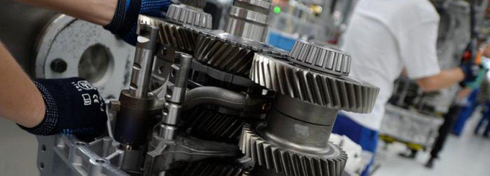 German Factory Orders Surge