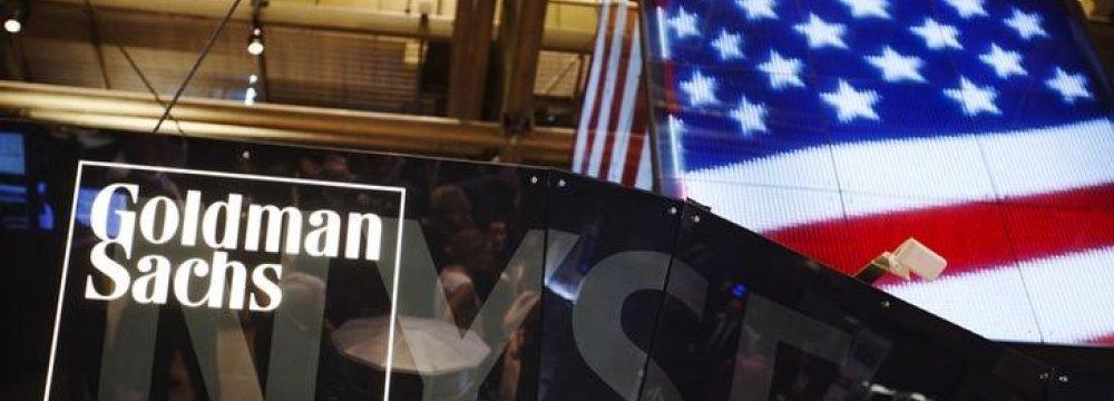 Goldman Sachs May Tilt to EU If UK Backs 'Brexit'