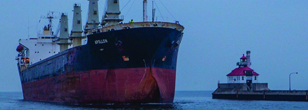 Greek Shippers Benefitting