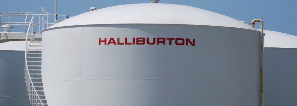 Halliburton Will Cut 5,000 Jobs