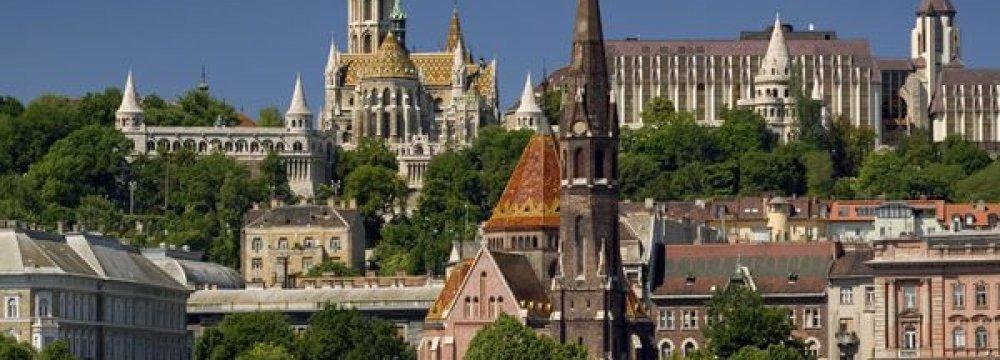 Hungary Progressing