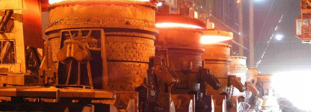 India Steel Industry Seeking Higher Customs Duty