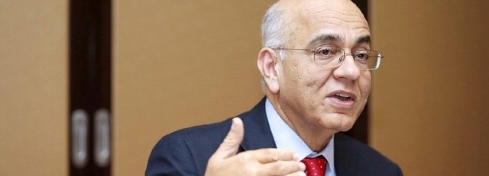 Iraq to Get $800m IMF Loan