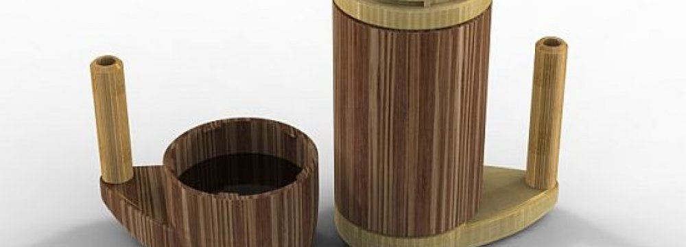 Malaysia to Boost Bamboo Products