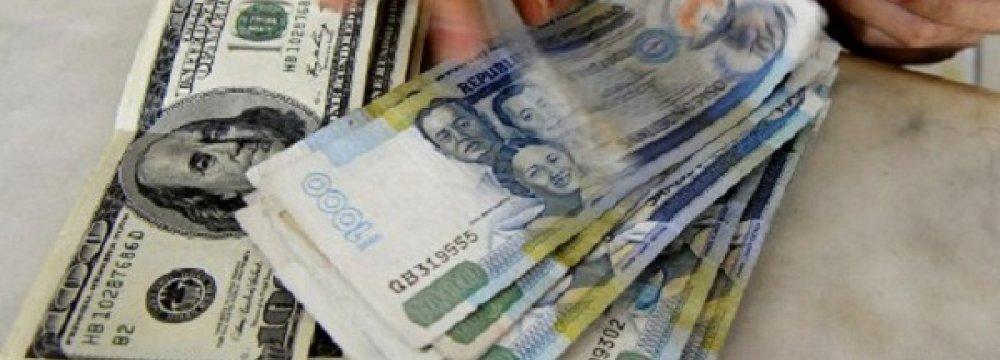 Mexican Peso Rebounds