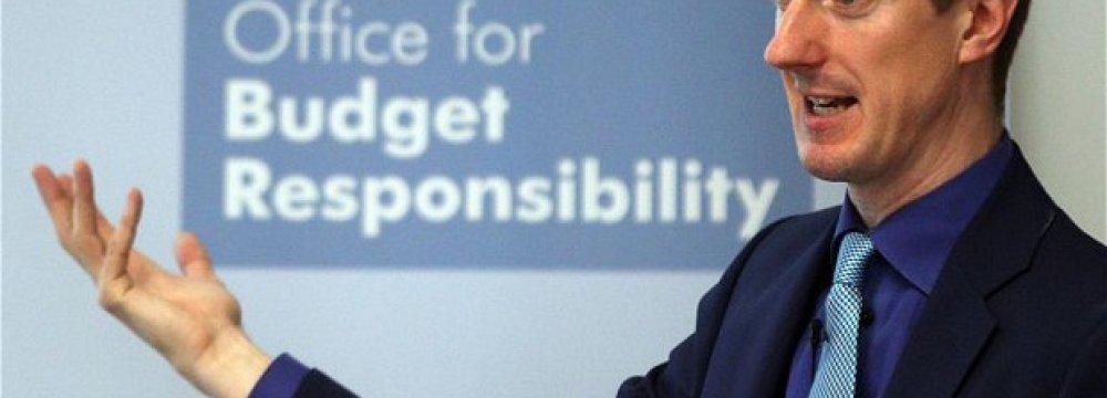 More Spending Cuts in UK