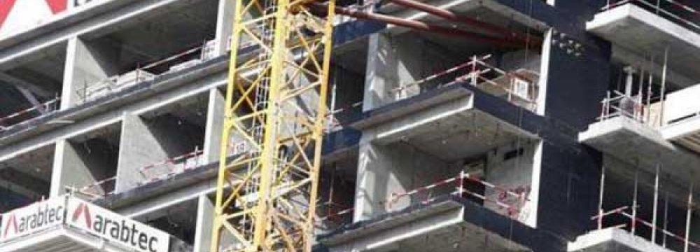 No Progress on Egypt Homes Project