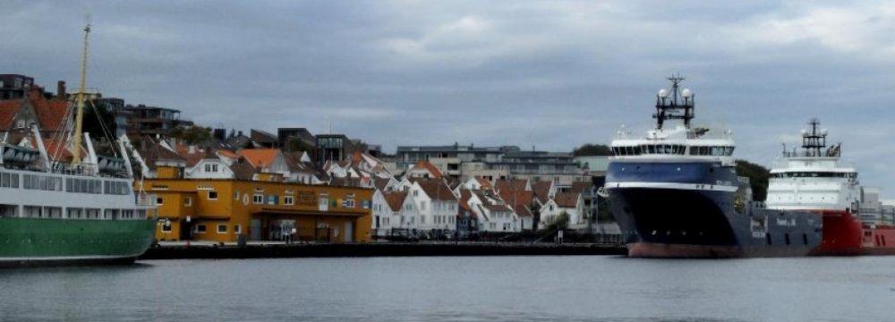 Norway Economy Loses Sparkle