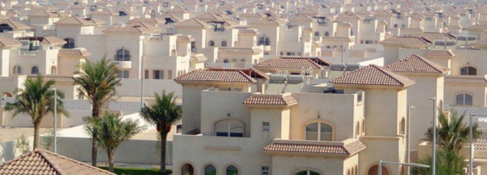 Oil Slump Rattles UAE Real Estate Markets