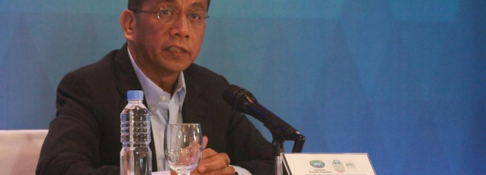 Philippines Pushing for Public Investment