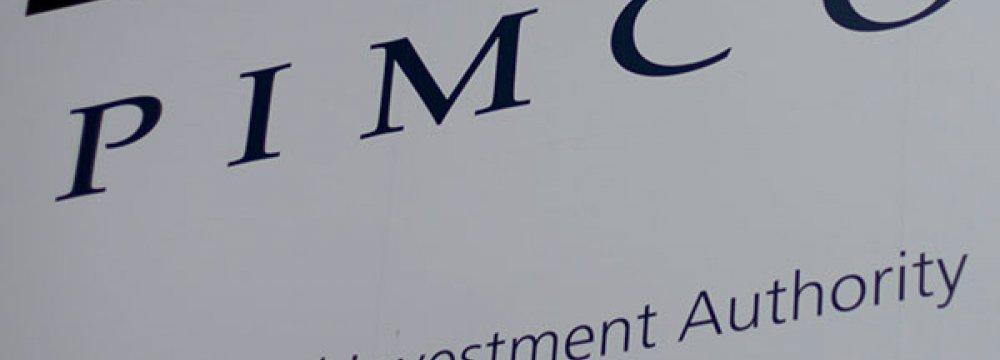 Pimco Slumps as $5.6b Withdrawn