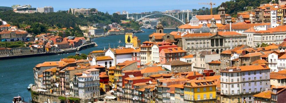 Portugal Exporters Taste Credit