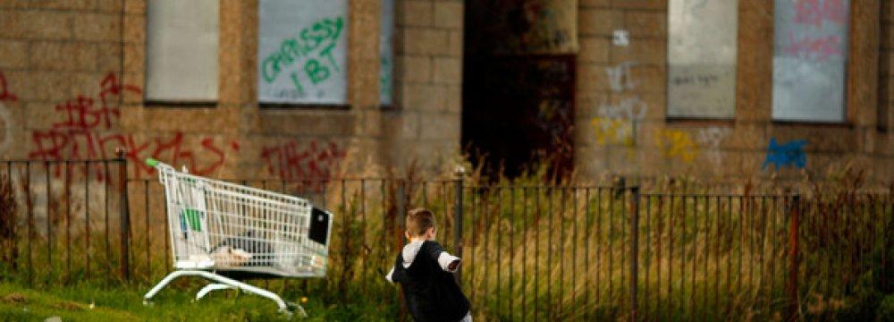 Poverty in Scotland