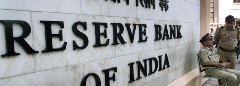 RBI Sticks to Status Quo
