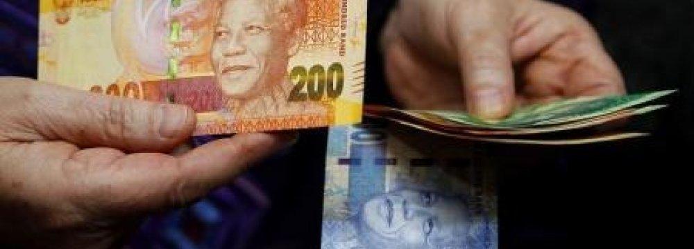 Rand at Risk