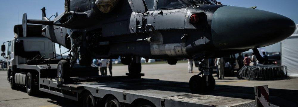 Russia to Strengthen Mideast Ties