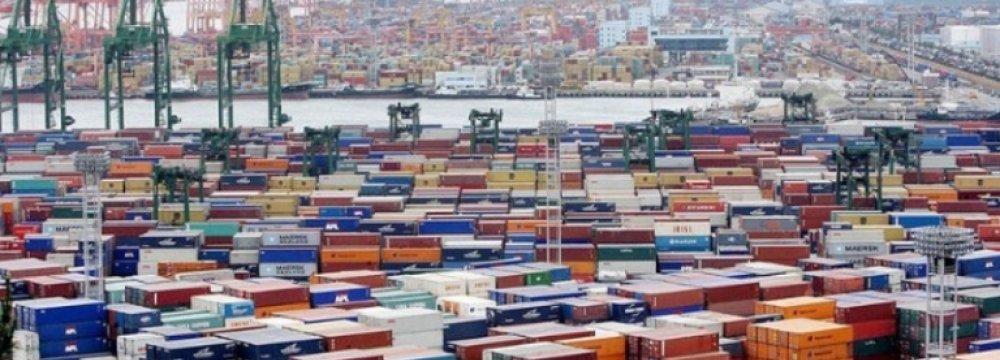 S. Korea ICT Exports Fall