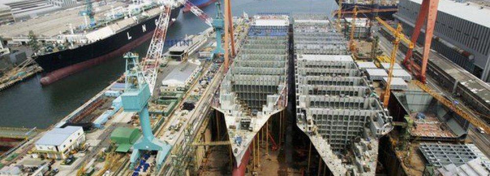 S. Korea Needs Deep Structural Reforms