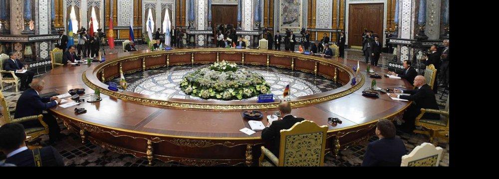 SCO-BRICS Summit  to Reveal  Russian Dreams