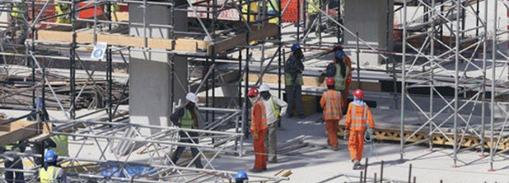 Saudi PMI Slumps