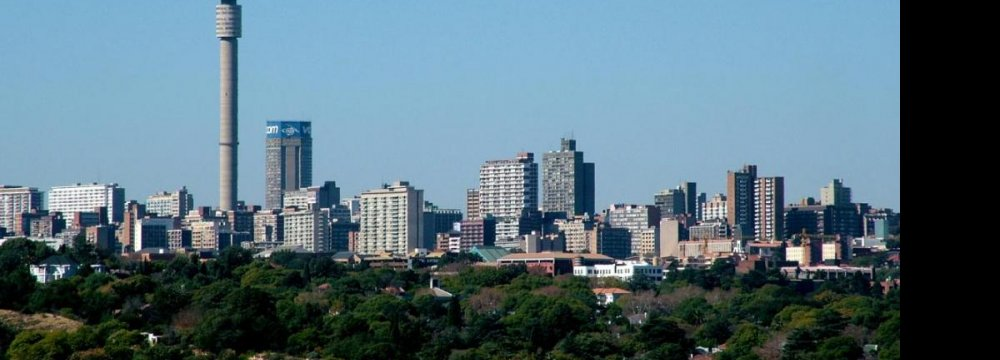 Solid Growth Predicted for Sub-Saharan Africa