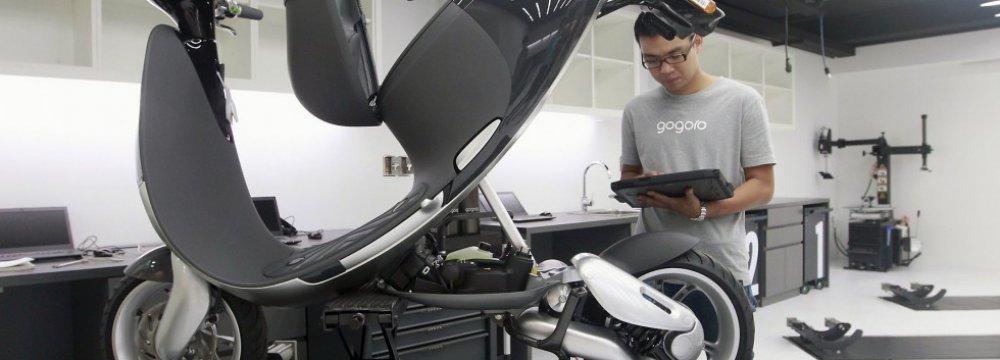 Taiwan Woos Tech Startups