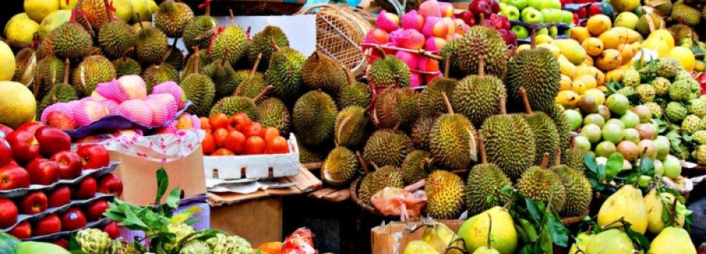 Thai Growth Slows