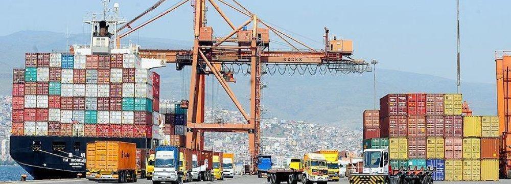 Turkey Trade Deficit Plunges