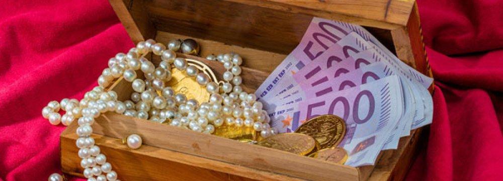UAE Private Wealth to Reach $1t