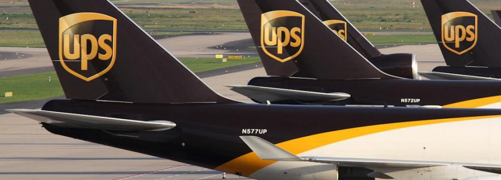 UPS to Invest $1b in Europe