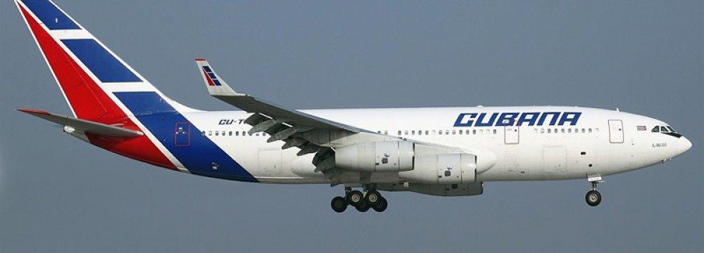 US-Cuba Aviation Pact