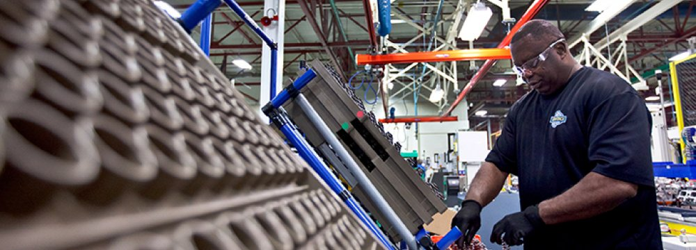 America Posts $74b Manufacturing Trade Deficit