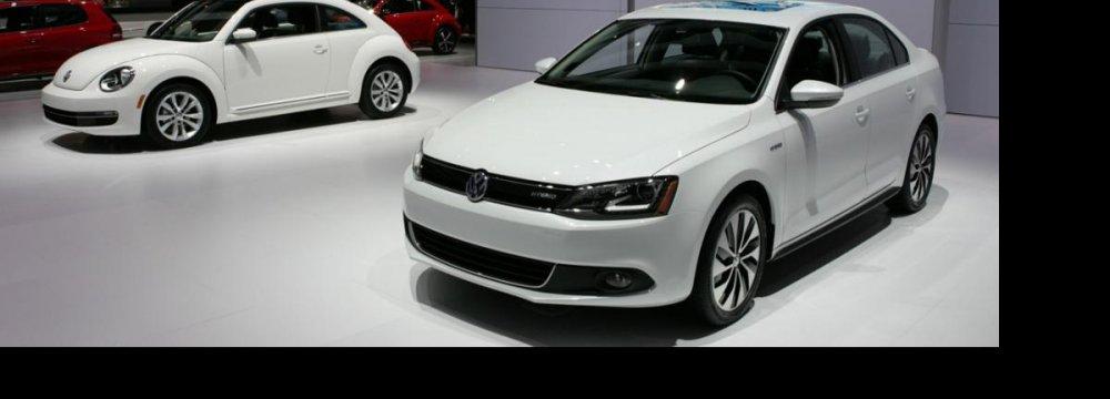 Volkswagen Scandal Widens