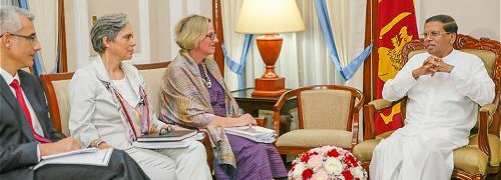 WB to Support Lanka Economy