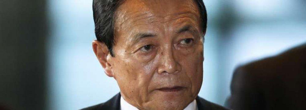 Warning Over Further BoJ Easing