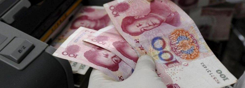 China Move Threatens World Stocks, Commodities