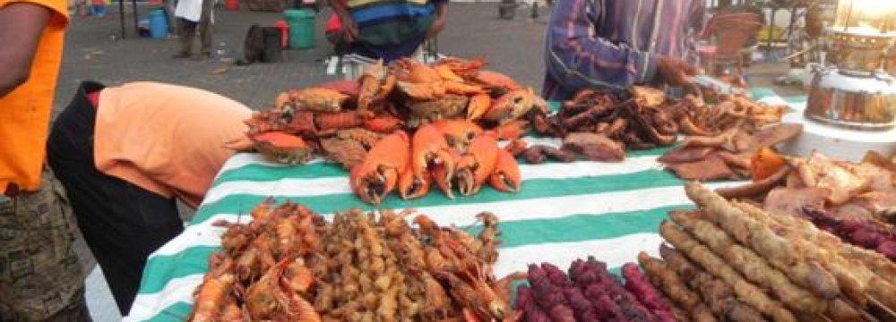 Zanzibar Plunges Into Deflation
