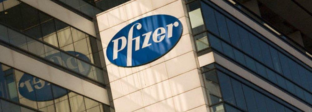 Pfizer, Allergan to Merge