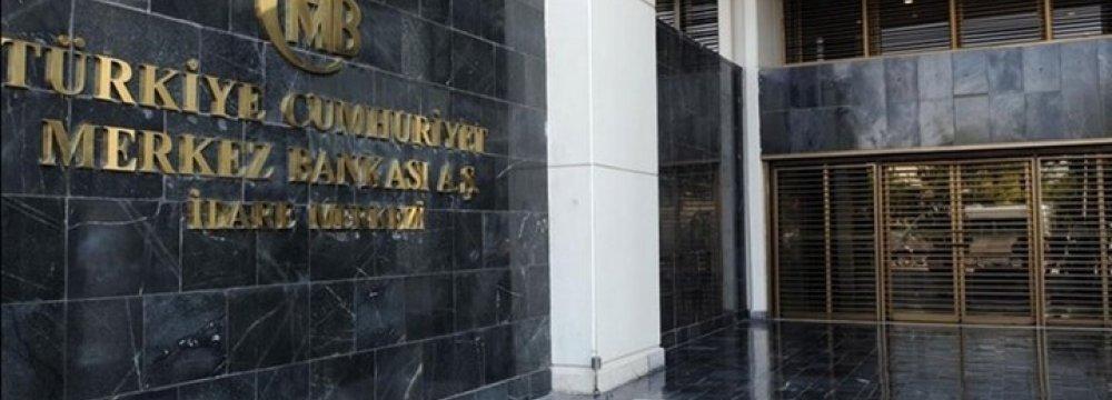 Turkey's Shadow Economy