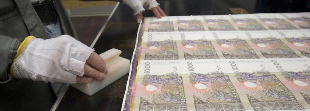 Zero Interest Rates, QE Creating More Problems