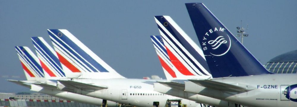Air France Forced to Retreat on Job Cuts