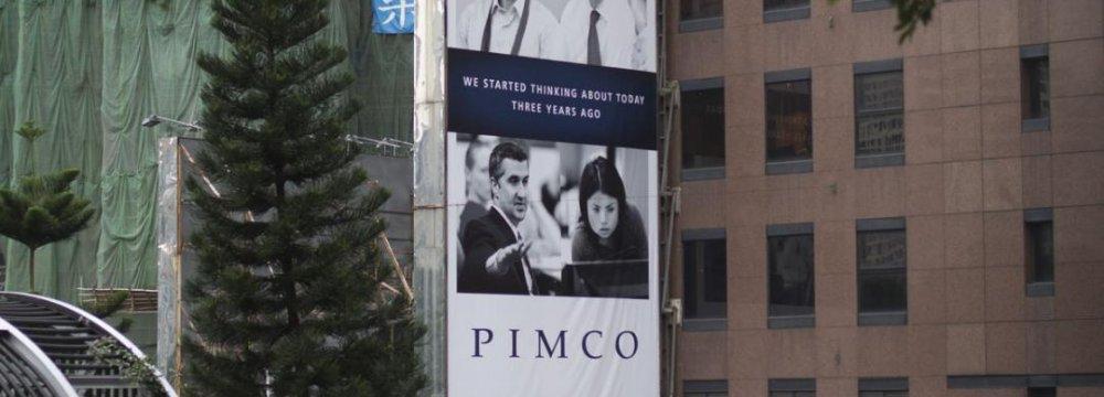 Pimco Assets Stabilize