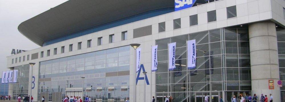 SAP Earnings Soar