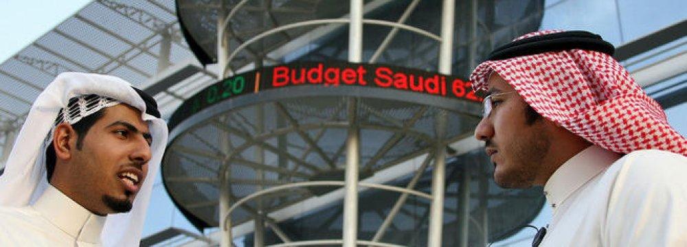 (P)GCC Equities Drop