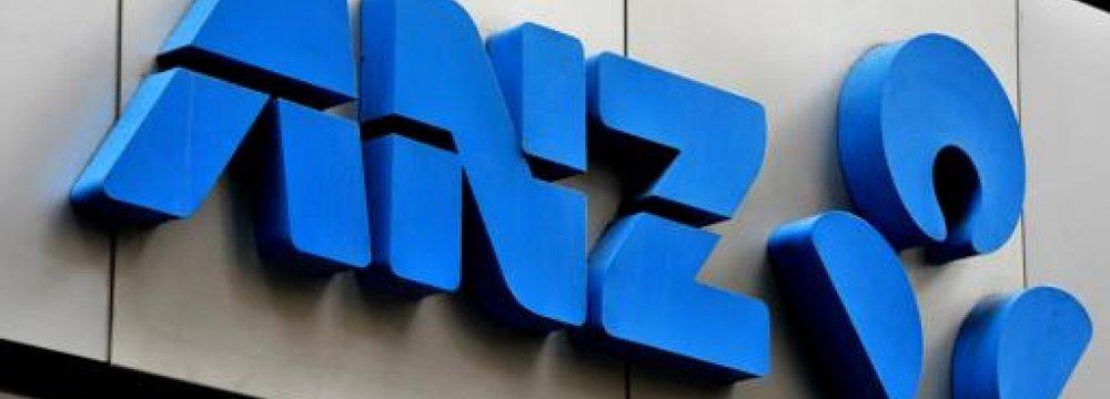 ANZ Warns on Bad Debts