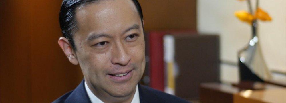 ASEAN's Zero Tariffs